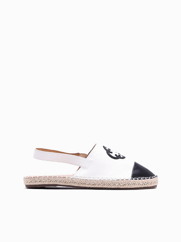 Starflower Flat Mules
