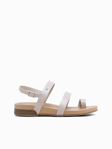Tactful Wedge Sandals