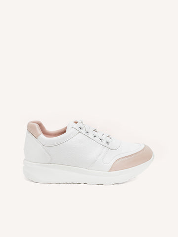 Tithonia Flat Sneakers