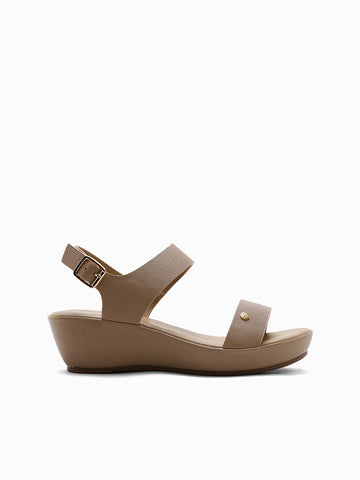 Trinidad Wedge Sandals