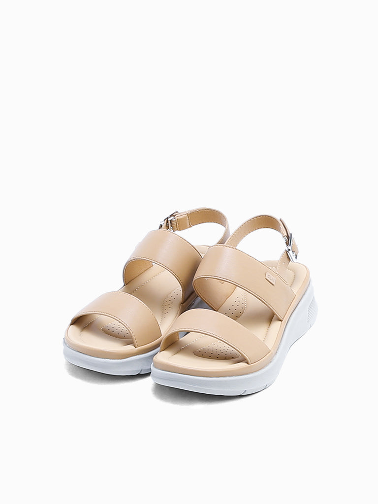 Wondrous Wedge Sandals