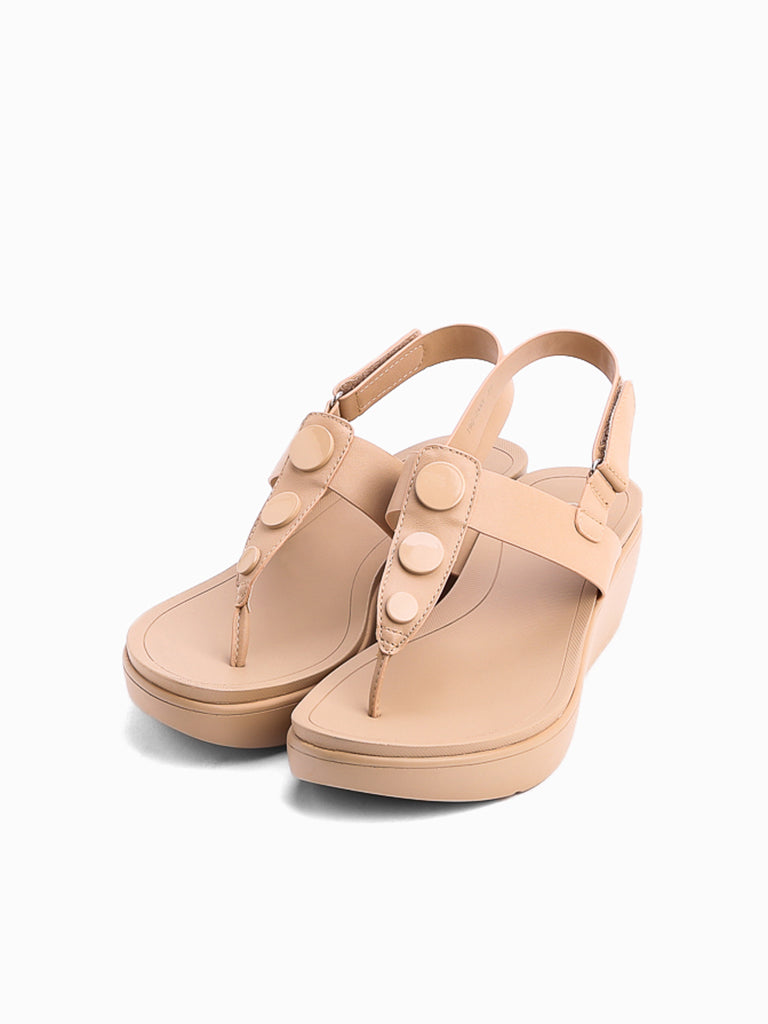 Zany Comfy Sandals
