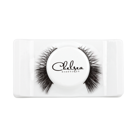 Mink Lashes No. 11