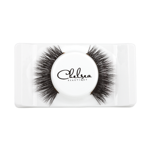 Mink Lashes No. 12