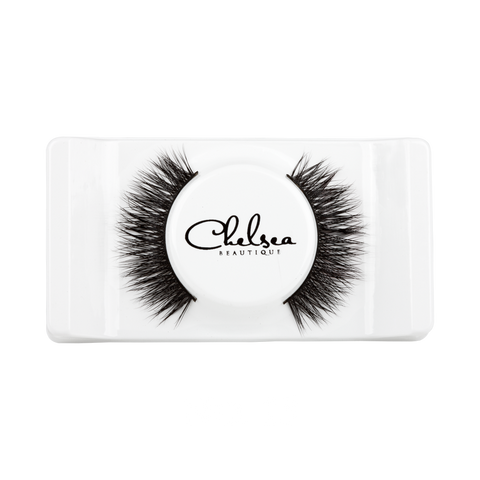 Mink Lashes No. 15