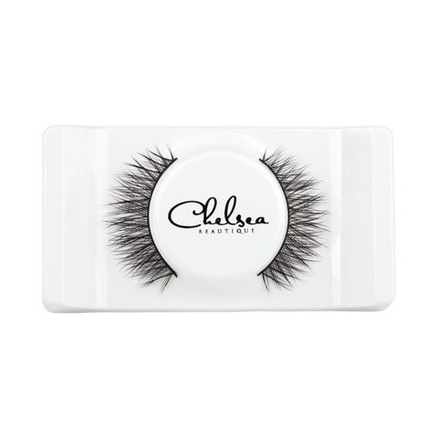 Mink Lashes No. 17