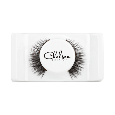 Mink Lashes No. 2