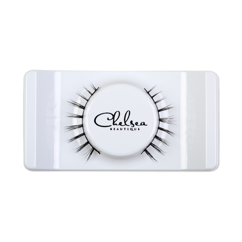 Lower Mink Lashes No. 31