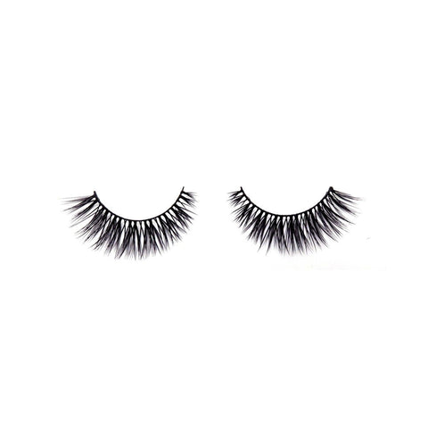 Silk Lashes - Lily