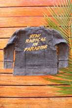 Stay Radical In Paradise Sweater