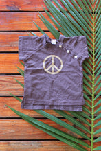 Peace Short Sleeve Shirt