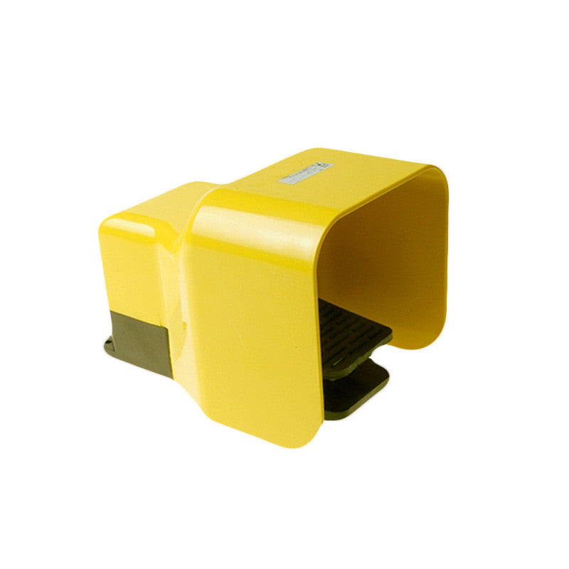Foot pedal (3 port) - Underpinner Spares