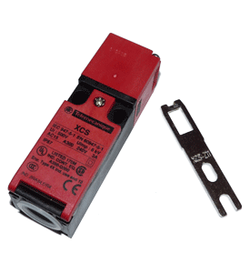 Safety Switch & Actuator - Underpinner Spares