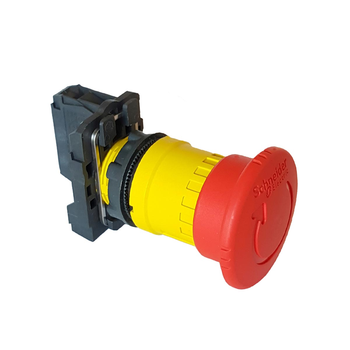 Emergency Stop Button / Switch - Underpinner Spares