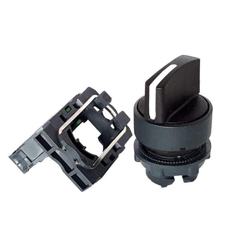 Two Position Rotary Switch - Underpinner Spares