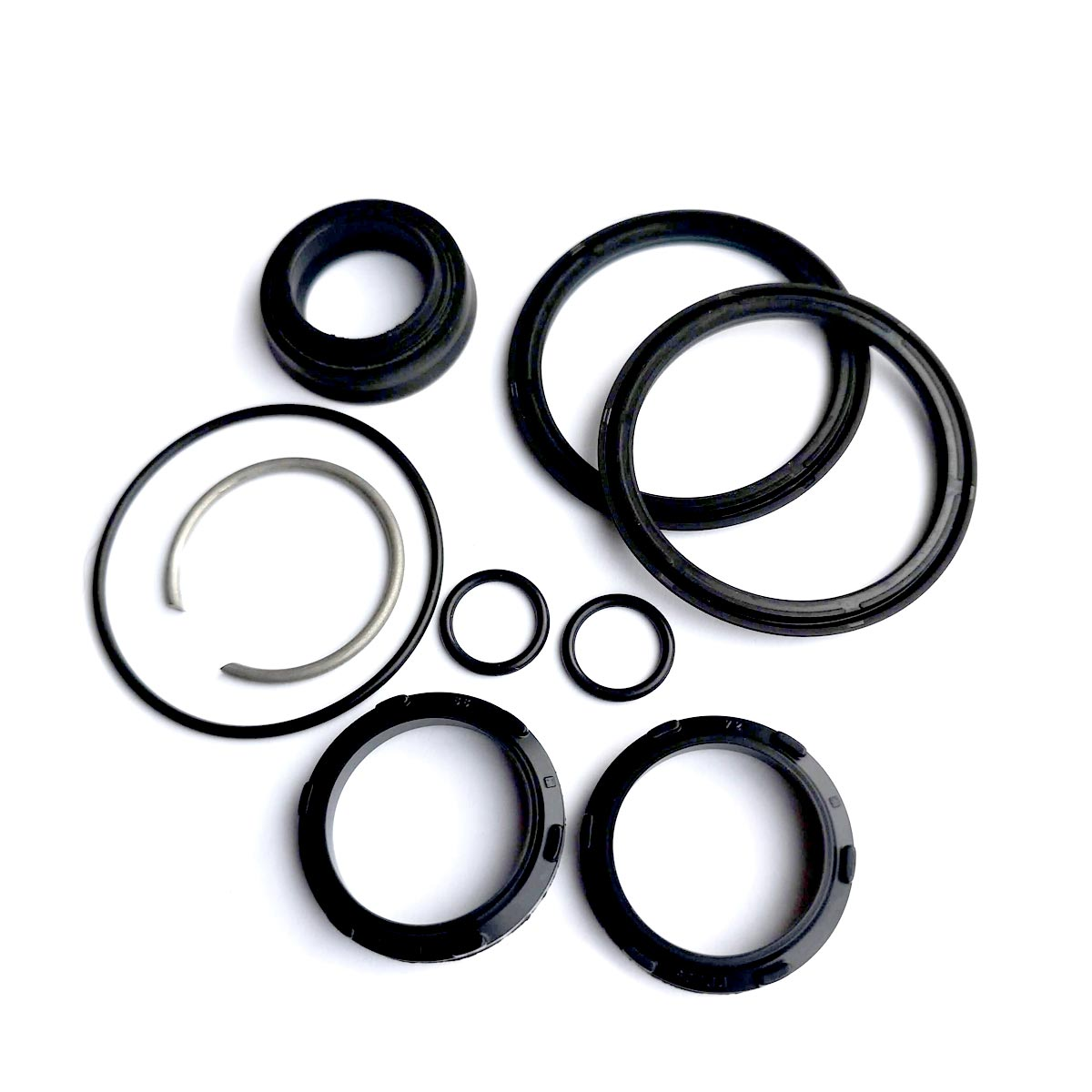 Horizontal Cylinder Seal Kit - Underpinner Spares