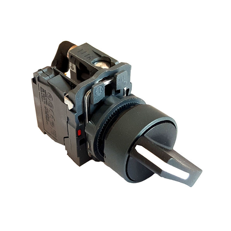 Pre Clamping Switch - Underpinner Spares