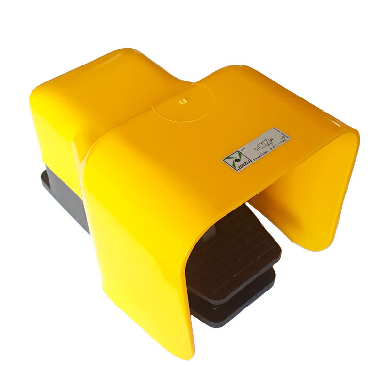 Foot Pedal (2 Port) - Underpinner Spares