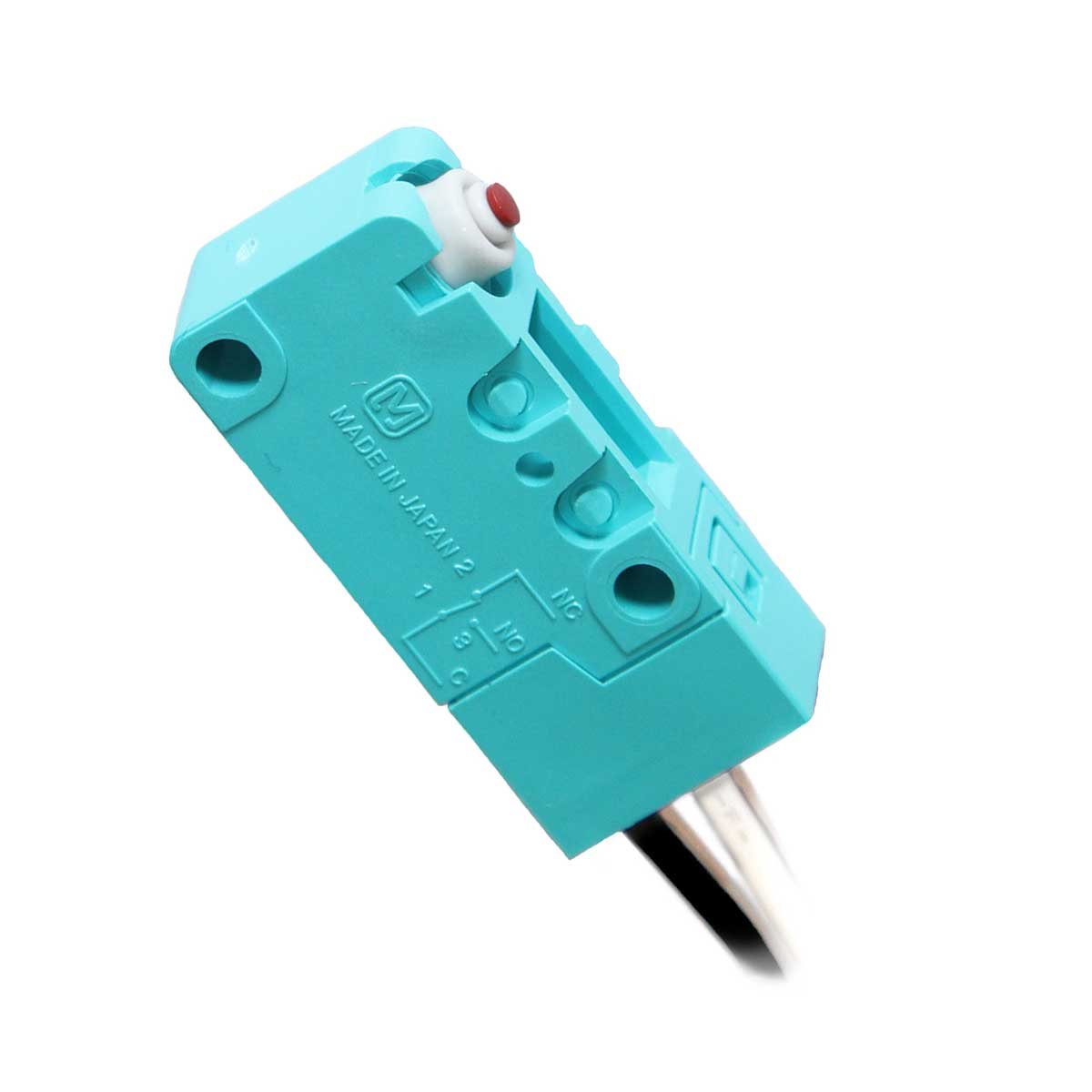 Minigraf Position Switch - Underpinner Spares