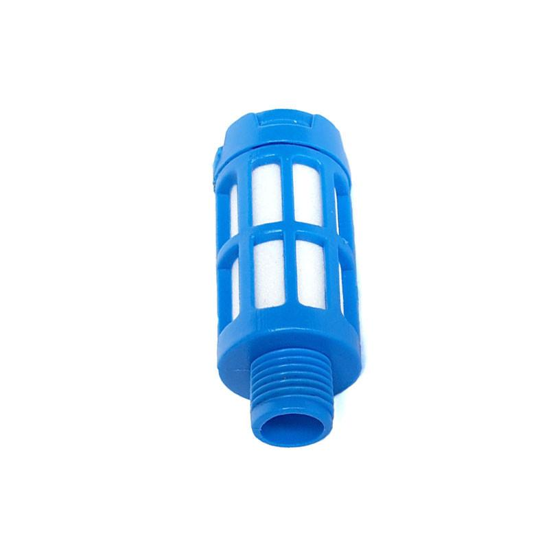 "1/4"" Silencer - Underpinner Spares"