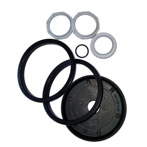 Alfa T350 Seal Kit - Underpinner Spares