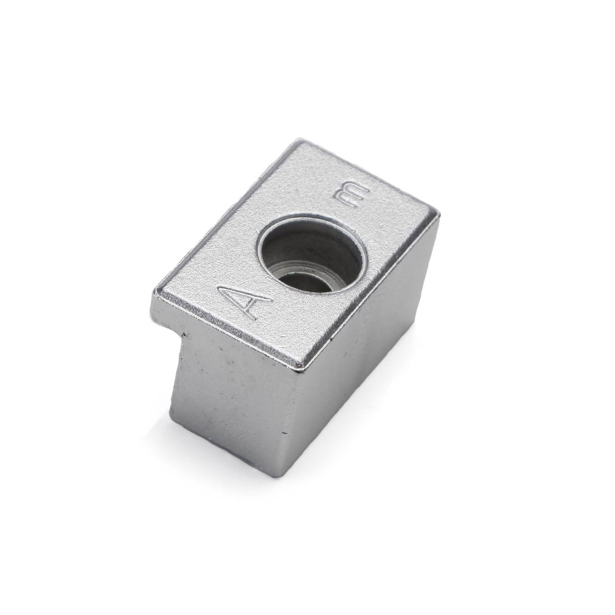 Wedge channel hold down bracket - Alfamacchine