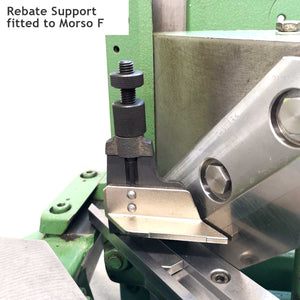 Pair of Rebate Supports - Underpinner Spares