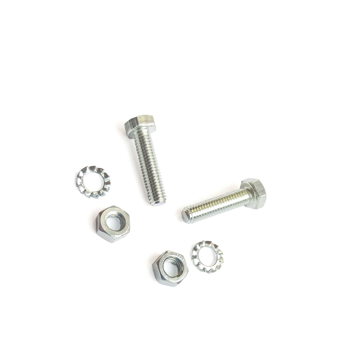 Mounting Bolts - Underpinner Spares