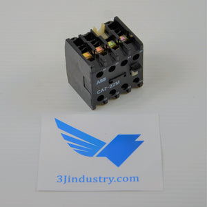 CA7-22M  -  ABB CA7 Contactor - AUXILIARY