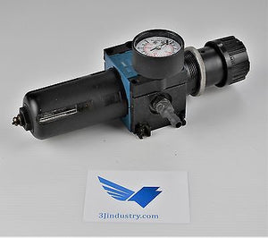 Filter regulator C15i G 1/4–G 1/2 5351320200 - PNEUMATIC   -  REXROTH MECMAN C15