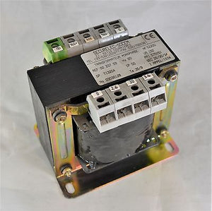 NF 52200 - 00.237.59  -  SECURELEC-SOCEM  -  Transformer Single Phase  50VA   Pr