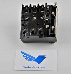 Overload - 3UA42 00-7AT - 30 to 42A  -  SIEMENS 3UA Overload Relay