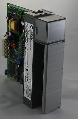 1746-NO4I AB SLC 500 card Allen Bradley Analog Current Out 4 pts PLC  1476 NO4I