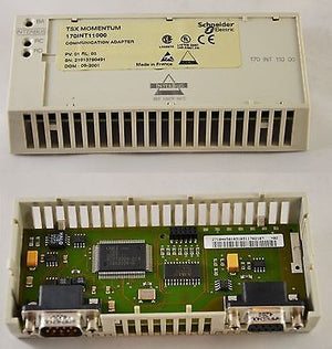 170INT11000 - 170-INT-110-00 - Telemecanique - Interbus Communication Adapter