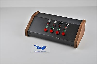 8004SFxIDK  -  LOCKNETICS Security Alarm / Camera System
