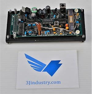 Quad/Graphics 044387  RGS IV DALSA SCANNER ASSY.  -  Quad/Graphics RGS Board
