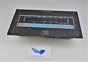 Display Tecturn - 03901-A3-A18-07  -  MEGTEC Tecturn Display