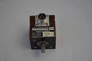 38150 38150-600 Durant Eaton MEDIUM DUTY ENCODER SINGLE CHANNEL, 600 PPR