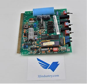BOARD 7890245250393 - ASSY 18994-C SILICONE COATER MAIN BD  -  QUAD/TECH 18994 B