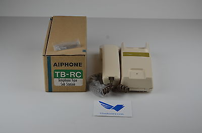 TB-RC  -  AIPHONE Intercom Alarm / Camera System