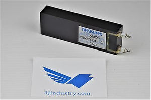 08457800 REV C  -  Measurex Measurex Sensor
