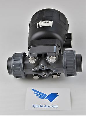 Valve BURKERT - 2030 10Bar - 262745 - A 25.0 EPDM PV D32 Pneumatically operated