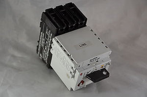 PKZ2-SP ZM-10-PKZ2 Klockner-Moeller - PKZ2 Main Switch with Trip Module 6 to 10A