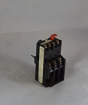 LR1-D16-321  -  Telemecanique  -  Thermal Overload Relays