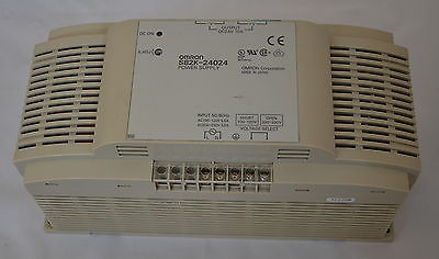 S82K-24024  -  Omron  -  Switching Power Supply