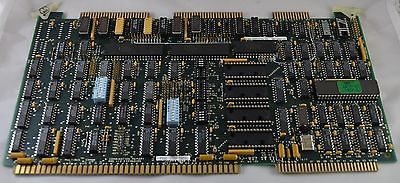 PSBC-108A INTEL Board PSBC 108A  iSBC™80/10B (or pSBC 80/10B*) SINGLE BOARD