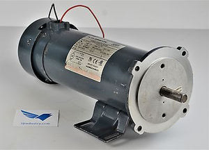 Motor - 22211100 - D062 - 1Hp 180VDC Electric Motor 56C frame  -  A.O.SMITH D062