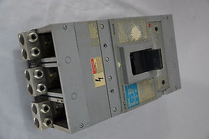 MD63F800 Siemens / ITE Breaker MD 63 F 800 - 800A 50Ka 480Vac Breakers MCCB