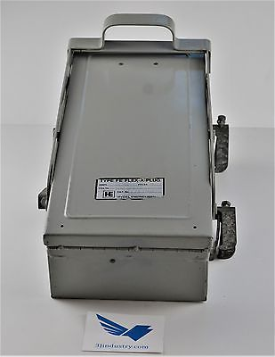 FE 57310  -  CROUSE HINDS FE Switch