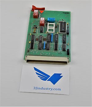 Board 4216.1114.4 BATTERIE RAM SPEICHER  -  GRAPHA ELECTRONIC 4216 Board